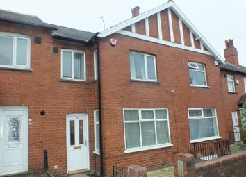 Thumbnail 2 bed terraced house to rent in Mayville Avenue, Leeds, West Yorkshire