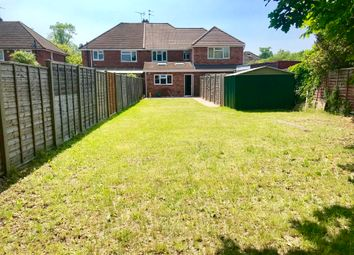 Thumbnail 3 bed property to rent in Mulberry Drive, Langley, Slough