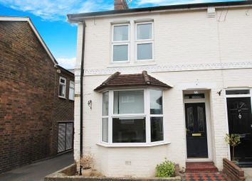 Thumbnail 1 bed flat to rent in Park Terrace East, Horsham, West Sussex.