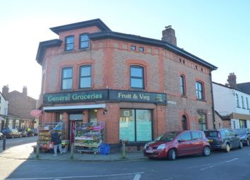 Thumbnail 2 bed flat to rent in Village Road, Prenton