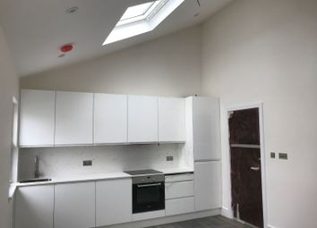 Thumbnail 2 bed flat to rent in Lammas Park Road, London