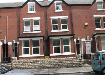 Thumbnail 1 bed flat to rent in Chequer Road, Doncaster, South Yorkshire