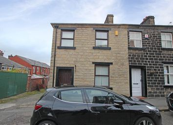 Thumbnail 2 bed terraced house for sale in Hugh Lupus Street, Bolton