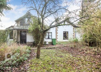 Thumbnail 1 bed detached house for sale in Heath Lane, Great Witchingham, Norwich