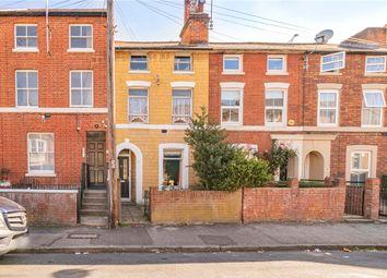 Waylen Street, Reading, Berkshire RG1. 3 bed terraced house
