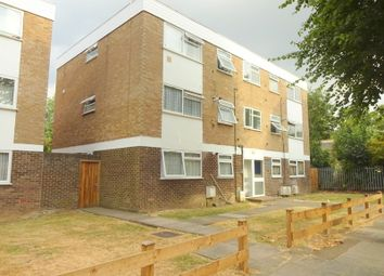 Thumbnail 1 bed flat for sale in Fairley Court, Wembley