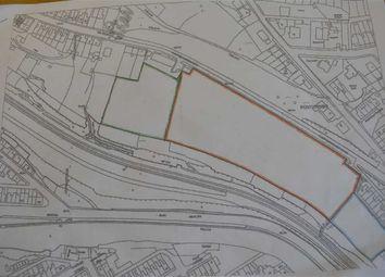 Thumbnail Land for sale in Pantygraigwen Road, Pontypridd, Rhondda Cynon Taff