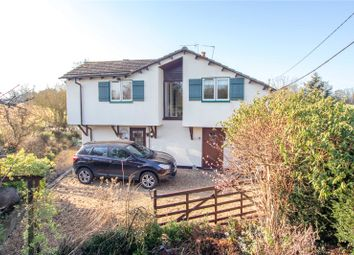 Thumbnail 3 bed end terrace house for sale in West Road, Sawbridgeworth, Hertfordshire