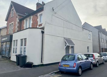 Thumbnail 2 bed flat to rent in Moorland Road, Weston-Super-Mare