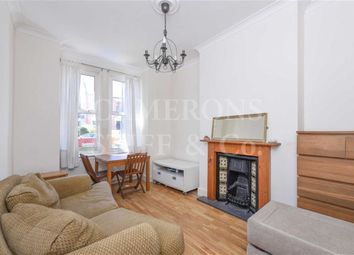 Thumbnail 2 bed flat to rent in Chapter Road, Willesden Green, London