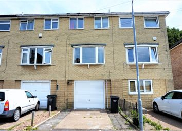 Thumbnail 2 bed town house for sale in Siddal Lane, Halifax