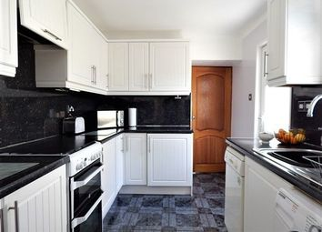 Thumbnail 3 bed terraced house for sale in Harcourt Street, Ebbw Vale