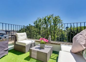 Thumbnail 3 bed flat for sale in Sutherland Avenue, Little Venice, London