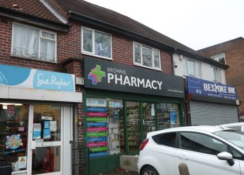 Thumbnail 2 bed flat to rent in Yardley Wood Road, Yardley Wood, West Midlands