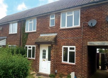 Thumbnail 4 bed terraced house for sale in 10 Collis Terrace, Nr Andover, Hampshire