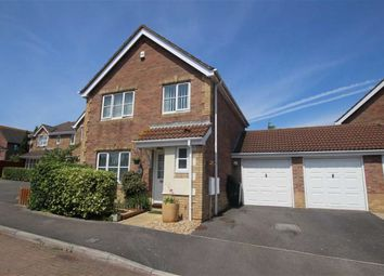 Thumbnail 3 bed detached house for sale in Barley Cross, Wick St. Lawrence, Weston-Super-Mare