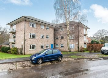 Thumbnail 2 bed flat to rent in Stephens Road, Tadley