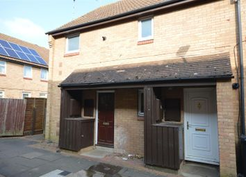 Thumbnail 1 bedroom maisonette for sale in Brudenell, Orton Goldhay, Peterborough