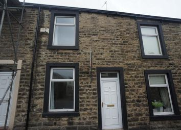 Thumbnail 2 bed terraced house to rent in Grafton Street, Clitheroe, Lancashire