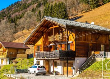 Thumbnail 5 bed chalet for sale in Rhône-Alpes, Haute-Savoie, Saint-Jean-D'aulps