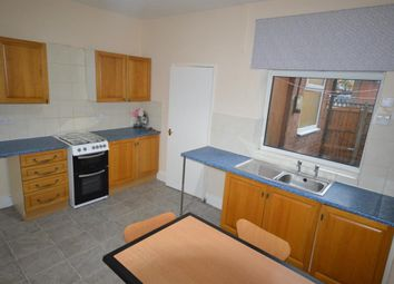 Thumbnail 2 bed terraced house to rent in Pendlebury Road, Swinton, Manchester