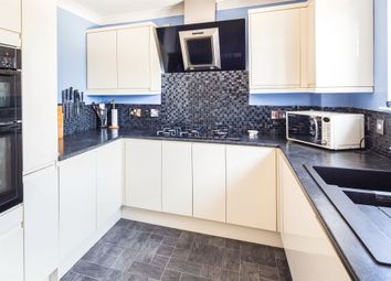2 bed flat for sale in Merganser Close, Gosport PO12