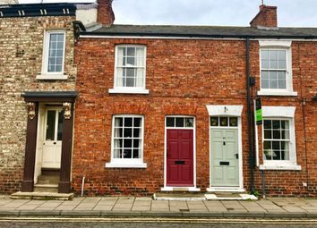 Thumbnail 2 bed terraced house for sale in High Street, Great Ayton, Middlesbrough