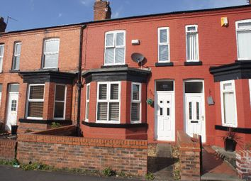 Thumbnail 3 bed terraced house for sale in Padgate Lane, Warrington