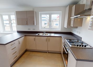 Thumbnail 3 bedroom semi-detached house for sale in Oaklands At Hunts Grove, Hardwicke