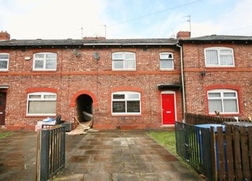 3 bed terraced house for sale in Kingsley Avenue, Salford M7
