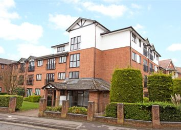 Thumbnail 2 bedroom flat to rent in Imperial Court, Station Road, Henley-On-Thames, Oxfordshire