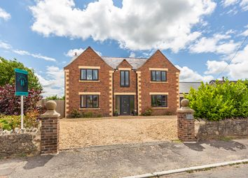 Thumbnail 4 bed detached house for sale in High Street, Chapmanslade