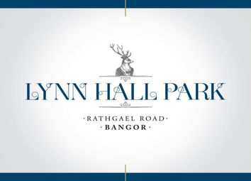 Thumbnail 3 bed semi-detached house for sale in - Type H Lynn Hall Park, Rathgael Road, Bangor