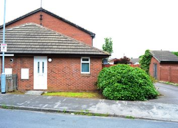 Thumbnail 1 bedroom terraced bungalow for sale in 23 Thicket Drive, Maltby