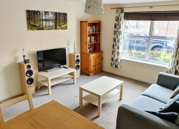 Thumbnail 2 bedroom flat for sale in Monarch Way, Soverign Park, York