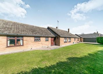 Thumbnail 6 bed bungalow for sale in Elmsett, Ipswich, Suffolk