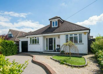 Thumbnail 4 bed bungalow to rent in Amersham Road, Little Chalfont, Amersham
