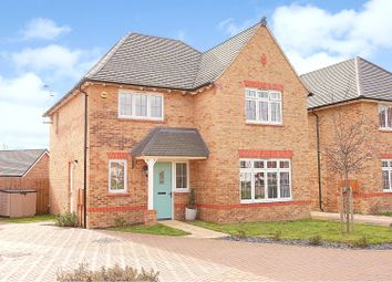 4 bed detached house for sale in Mundells Drive, Basildon SS15