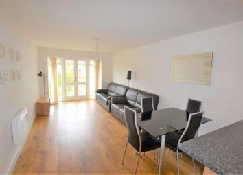 Thumbnail 2 bed flat to rent in Burlington House, 2 Park Lodge Avenue, West Drayton