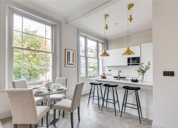 Pembridge Villas, London W11. 2 bed flat for sale