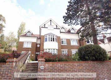 Thumbnail 2 bedroom flat to rent in The Close, Russell Hill, Purley