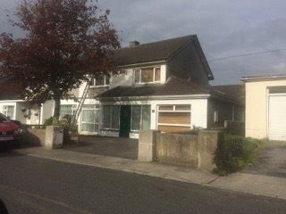 Thumbnail 5 bed semi-detached house for sale in 61 Retreat Park, Athlone East, Westmeath