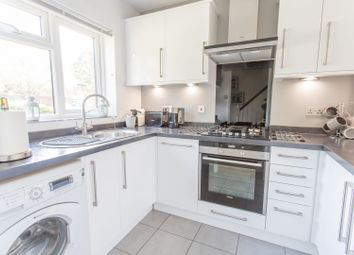 Thumbnail 2 bed terraced house for sale in Porchester, South Ascot, Berkshire