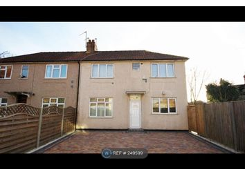 Thumbnail 2 bed flat to rent in Jersey Road, Hounslow