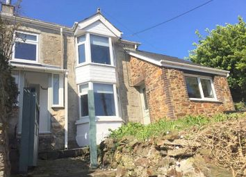 Thumbnail 1 bed semi-detached house for sale in Lower Bolenna Lane, Perranporth, Cornwall