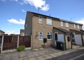 Thumbnail 1 bed flat for sale in Barnet Grove, Morley, Leeds