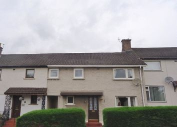 Thumbnail 3 bed terraced house for sale in Burnee, Fishcross, Alloa