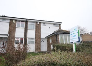 Thumbnail 4 bed semi-detached house to rent in Headcorn Drive, Canterbury