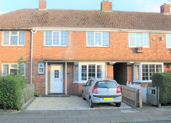 Thumbnail 3 bed terraced house for sale in Fletcher Road, Grimsby
