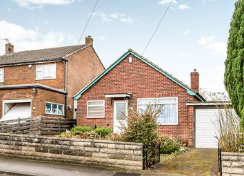 Thumbnail 2 bed bungalow for sale in Birchfield Avenue, Gildersome, Morley, Leeds